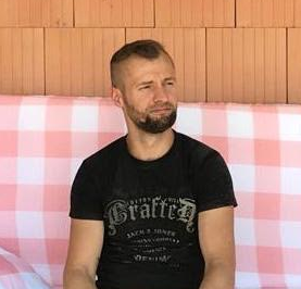 Sergej Warkentin